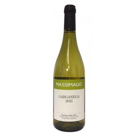 massimago garganega 2016 wijn van ons