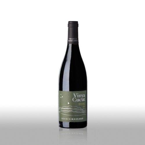 Epicure Wines Vinda Cucut