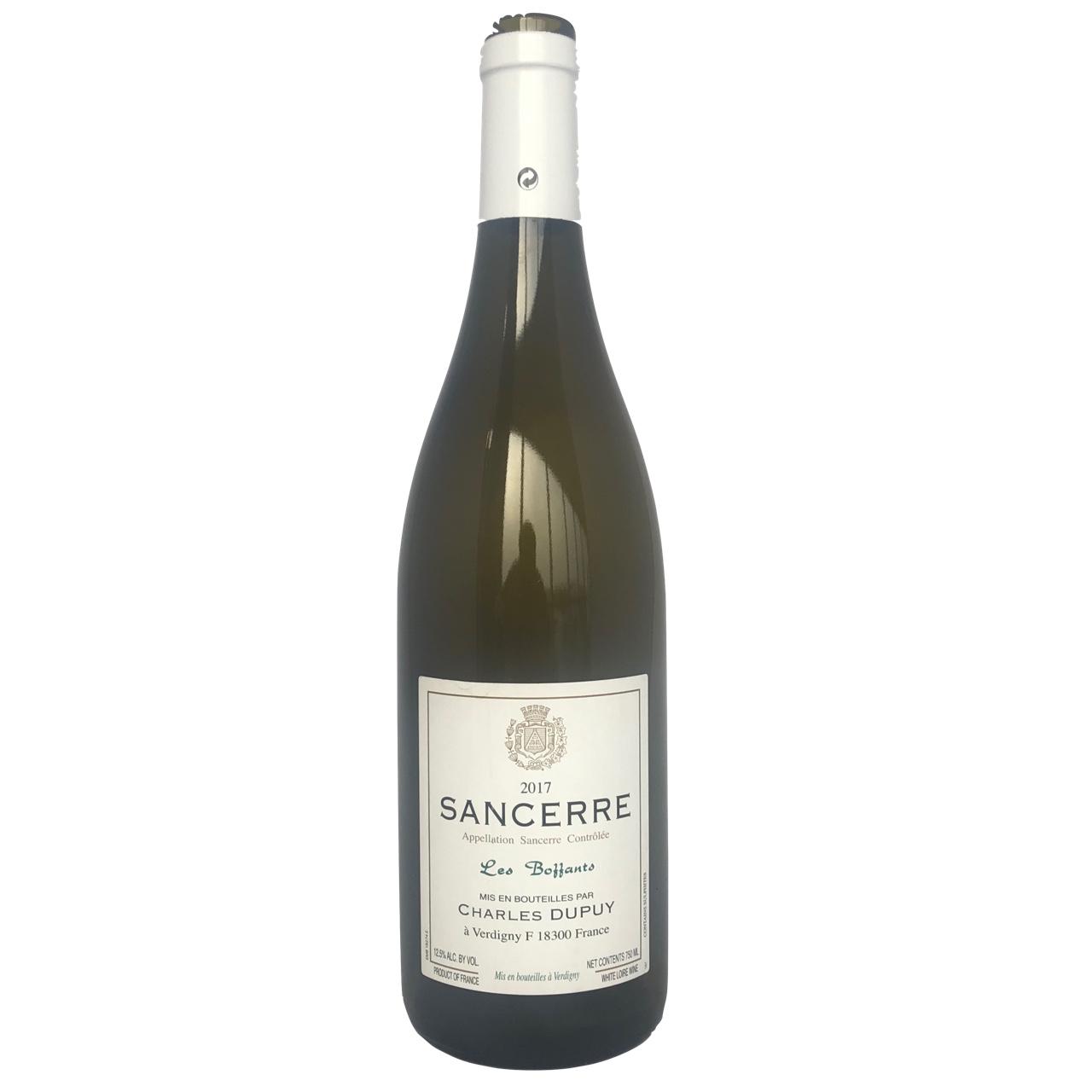 Charles-Dupuy-Sancerre-Wijnvanons