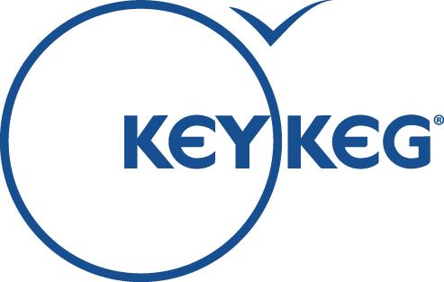 Logo KeyKeg Kegwines Tapwijnen voor de horeca